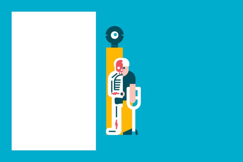 ¿Sabías que... hay una herramienta que te calcula la indemnización a recibir tras un accidente?
