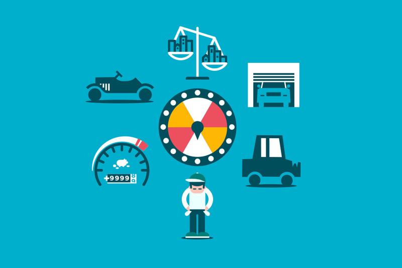 ¿Qué factores determinan el precio de tu seguro de coche?