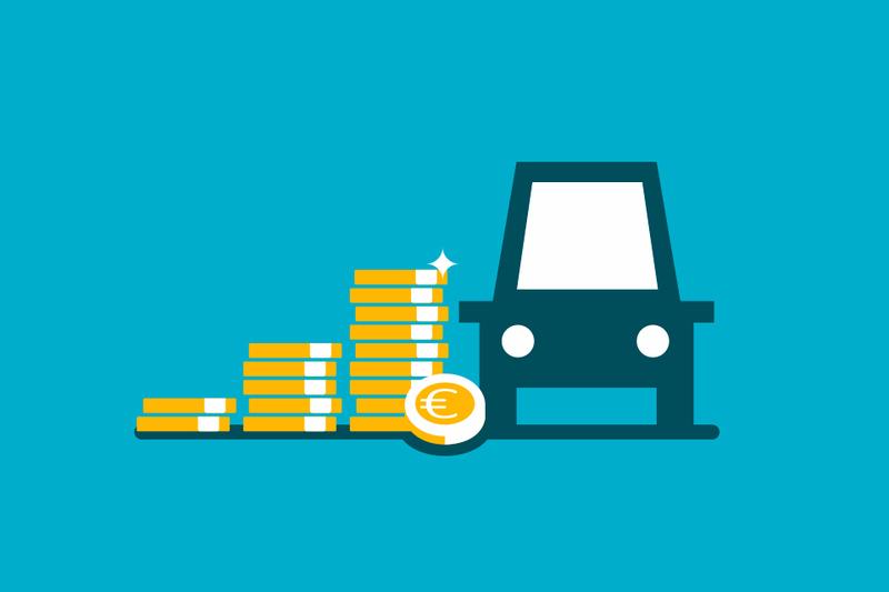 ¿Conviene fraccionar el pago de la prima del seguro de coche?