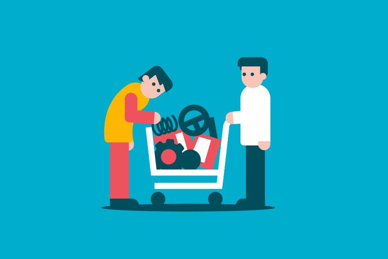 ¿Cómo te indemniza el seguro si te quedas con tu vehículo tras un siniestro total?