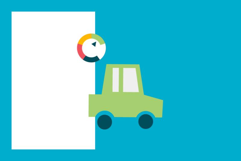 ¿Sabías que... el color del coche no afecta al precio del seguro?