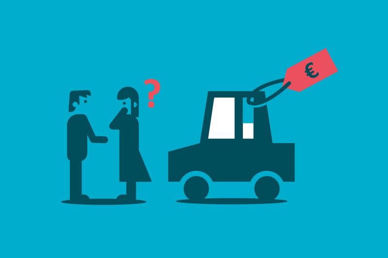 ¿Qué pasa con el seguro cuando vendes tu coche?