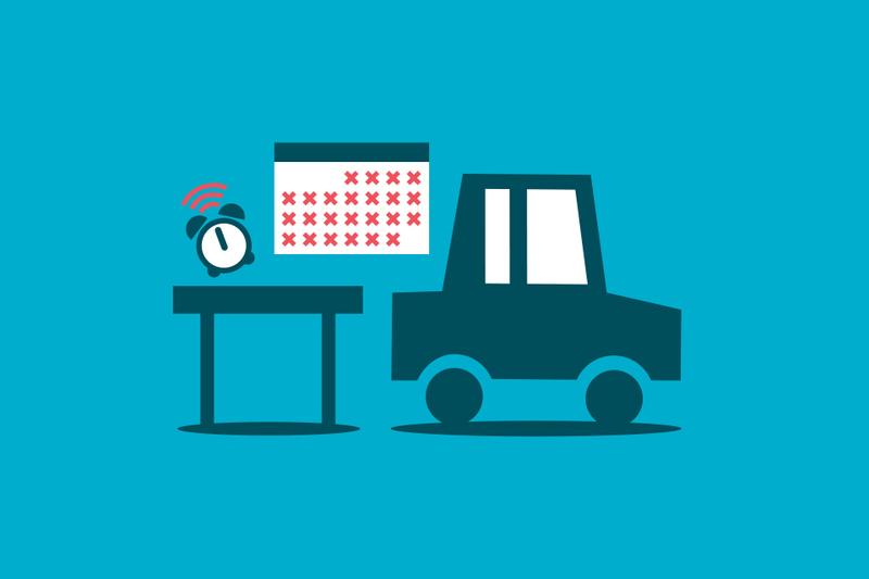 Cómo dar de baja tu seguro de coche o moto fuera de plazo