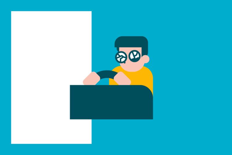 ¿Sabías que... tu seguro puede pagarte las gafas si se te rompen en un accidente?