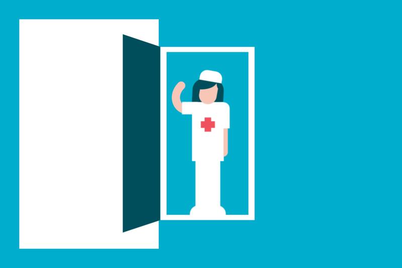 ¿Sabías que... algunos seguros ofrecen asistencia domiciliaria tras un accidente?