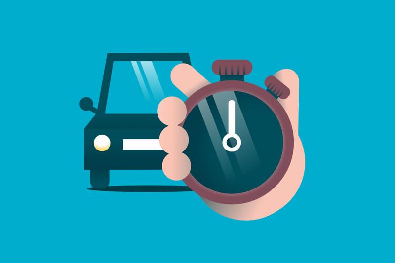 ¿Existe el periodo de carencia en los seguros de automóviles?