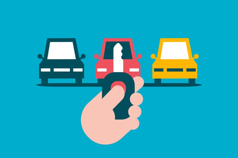 Aspectos a tener en cuenta en los seguros de los vehículos de renting