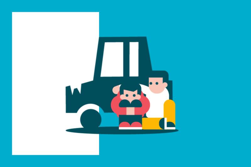 ¿Sabías que... hay seguros a terceros que te cubren el siniestro total del coche?
